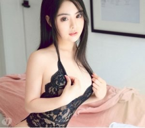 Noalig japanese personals Christchurch UK